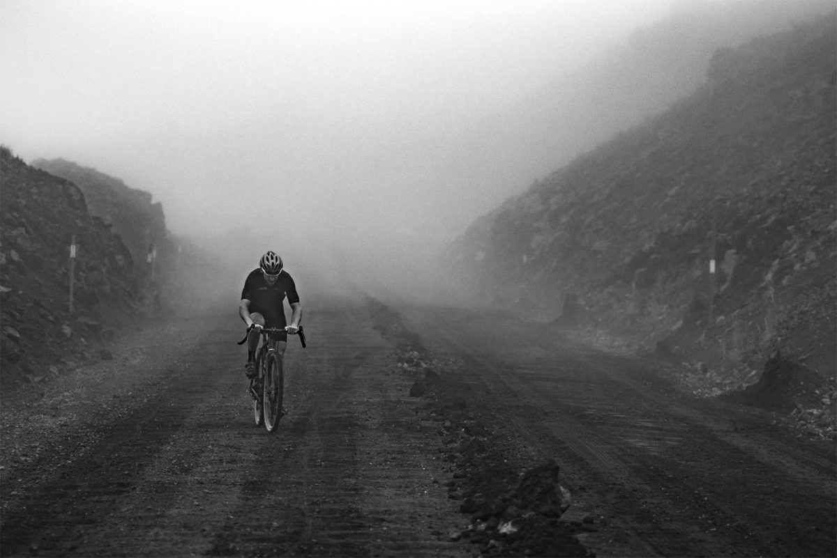 ENVE Dirty Kanza Podcast and Cycling Podcast