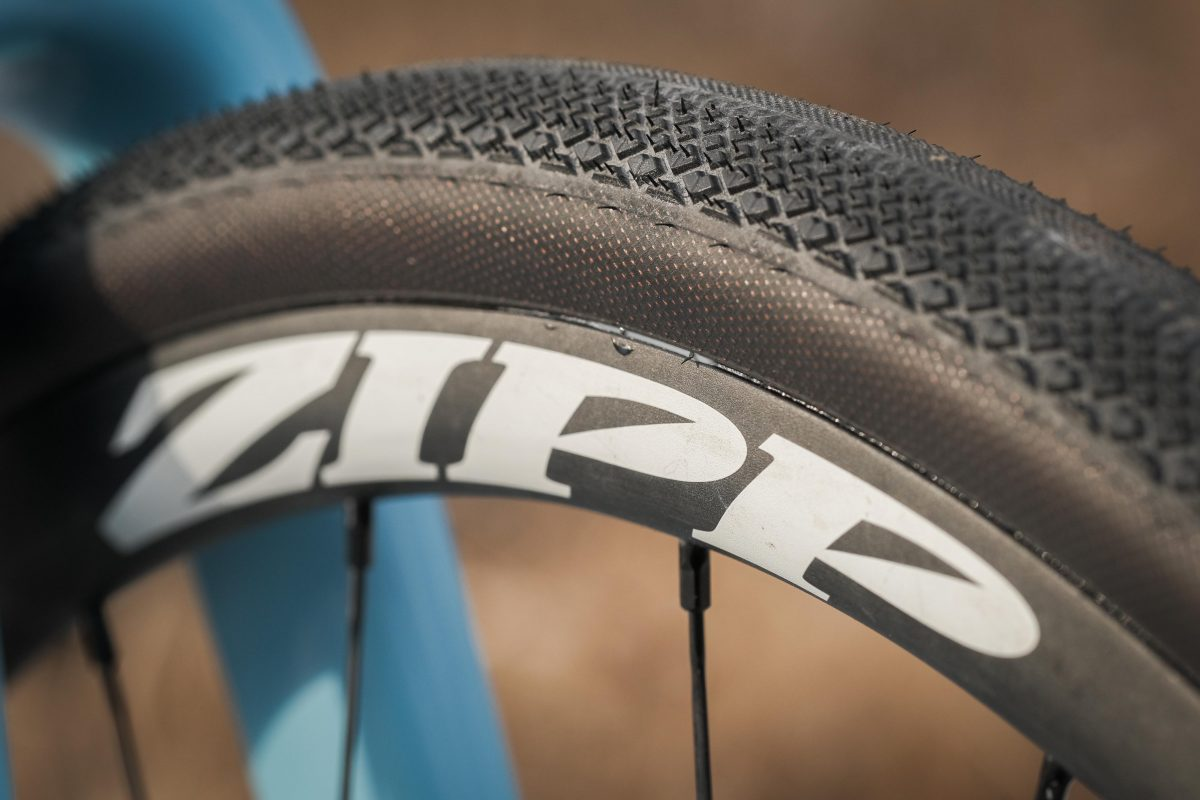 Zipp 30 Course Wheels with XD Driver