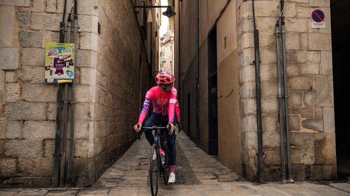 Rapha EF Pro Cycling Team Kits
