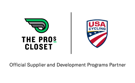 Pro's Closet Partners with USA Cycling