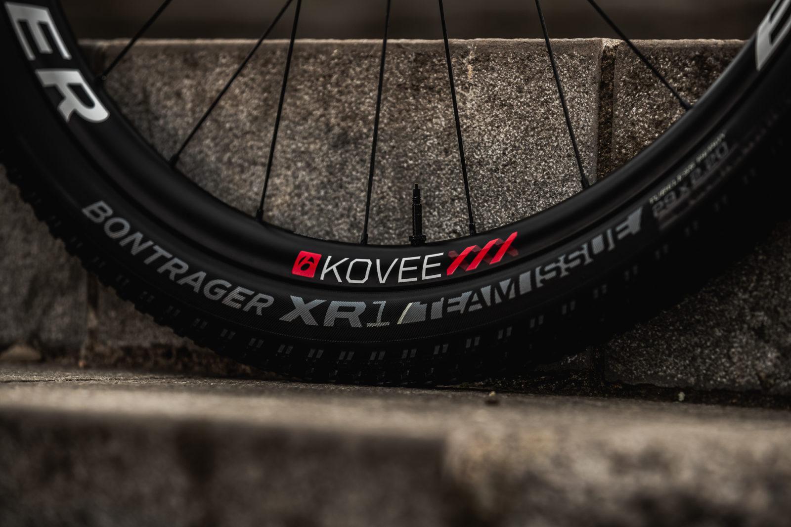 Bontrager Kovee Wheels
