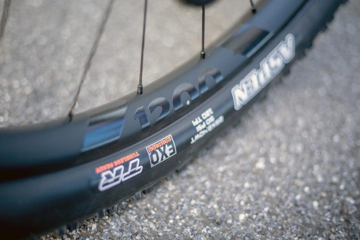 Nino Schurter Cape Epic Bike 2020