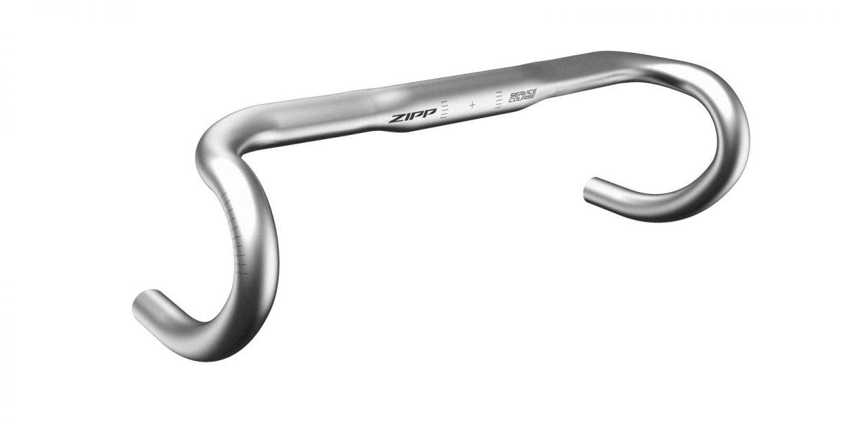 Zipp Service Course Silver