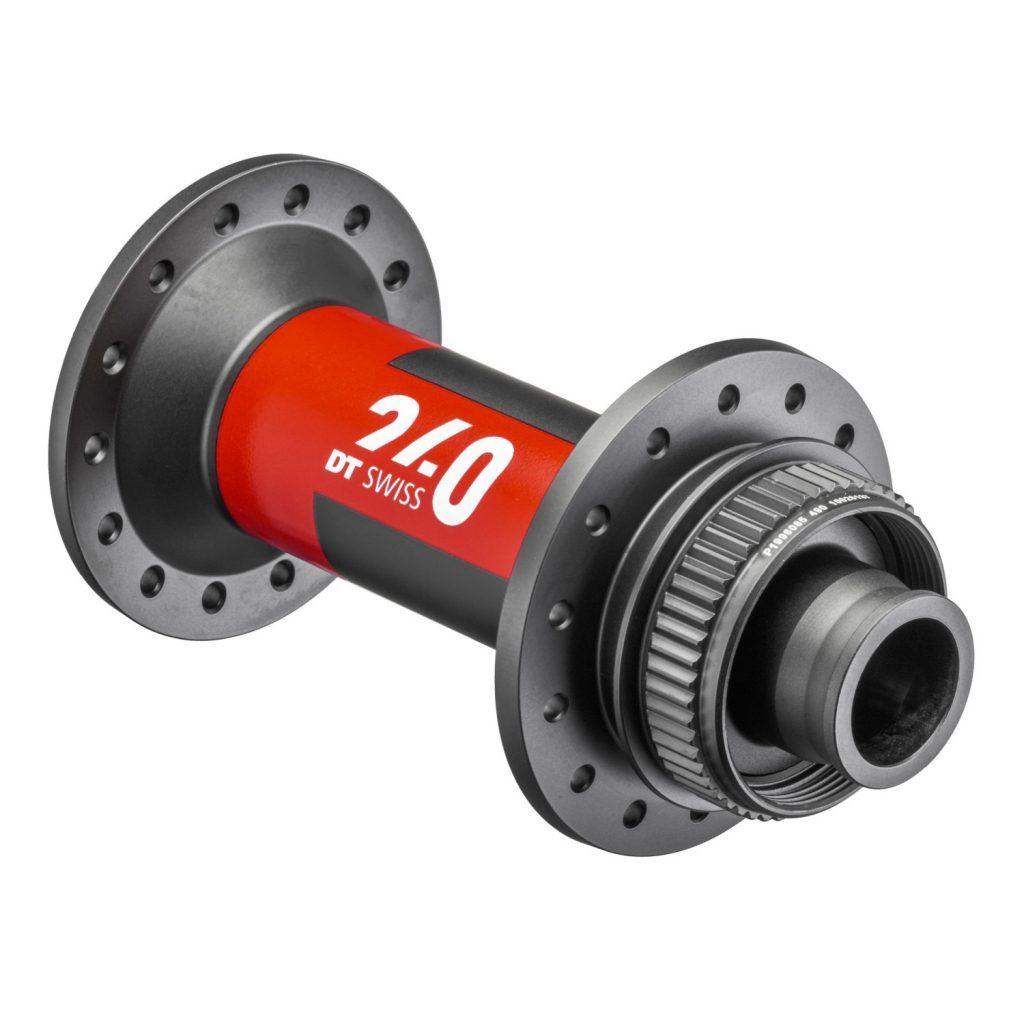 DT Swiss 240 hubs