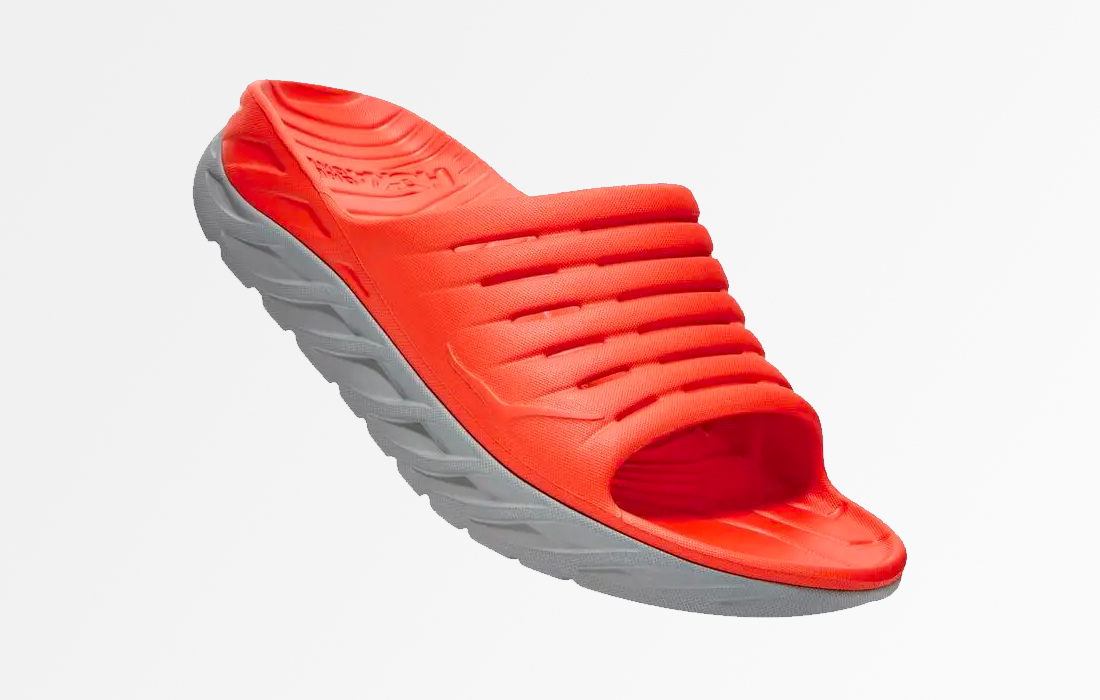 HOKA ONE ONE Recovery Slides - Work at Home Essentials