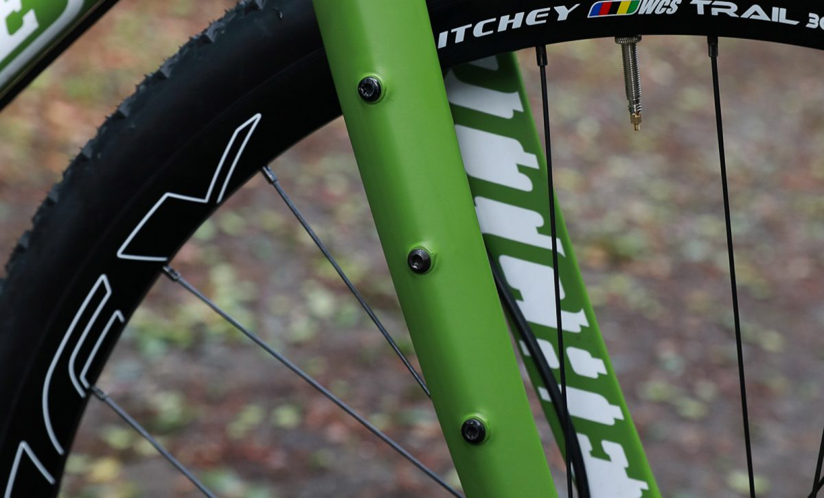 2020 Ritchey Outback