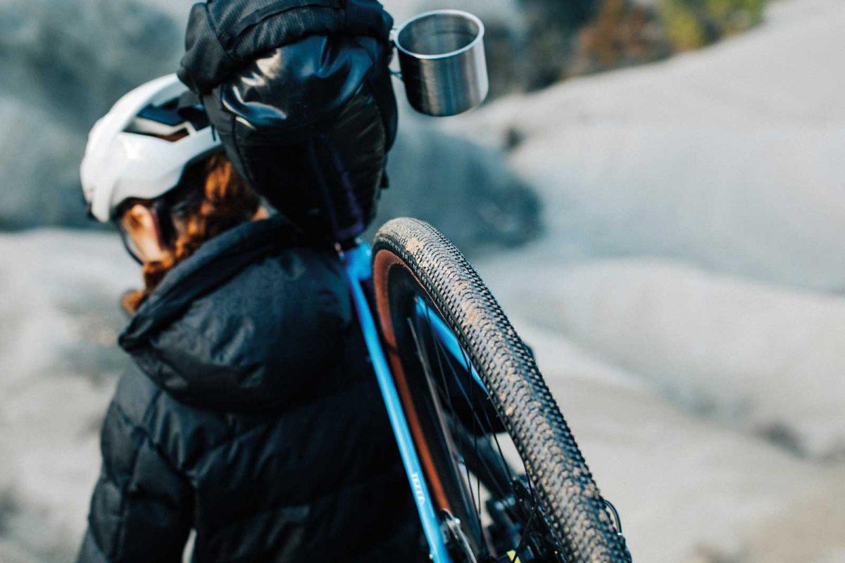 Hutchinson Touareg Gravel Cycling Tire