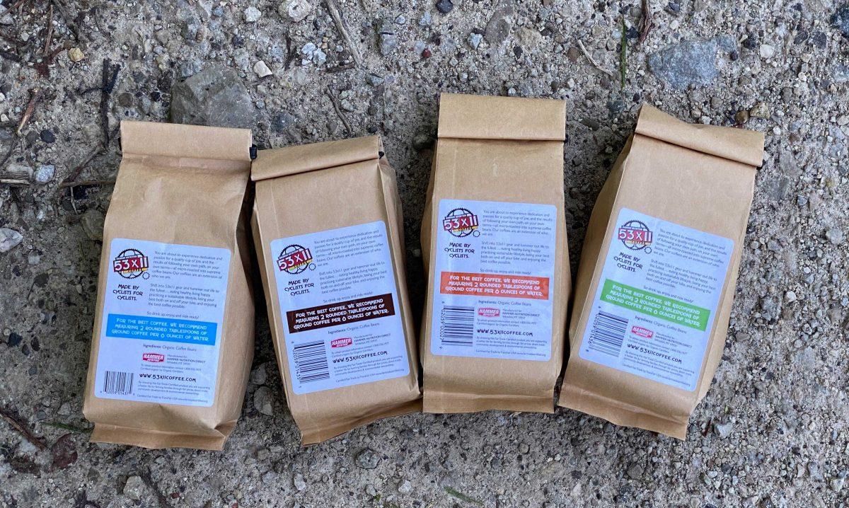 53x11 Organic Coffee