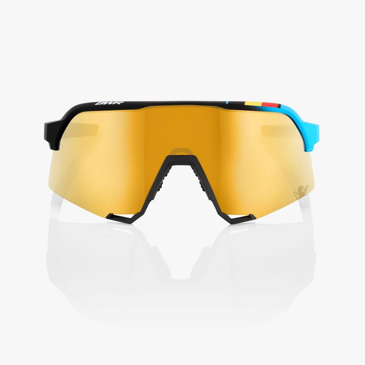 Belgian Waffle Ride sunglasses