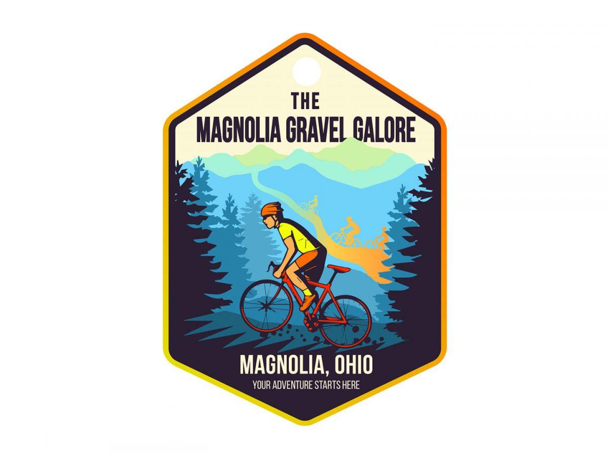 Magnolia Gravel Grinder