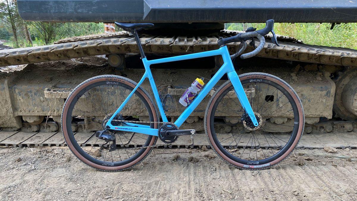 Hunt Gravel Wheels