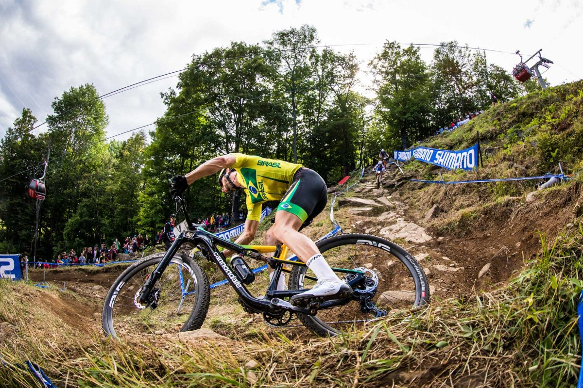 Watch the Nove Mesto World Cup