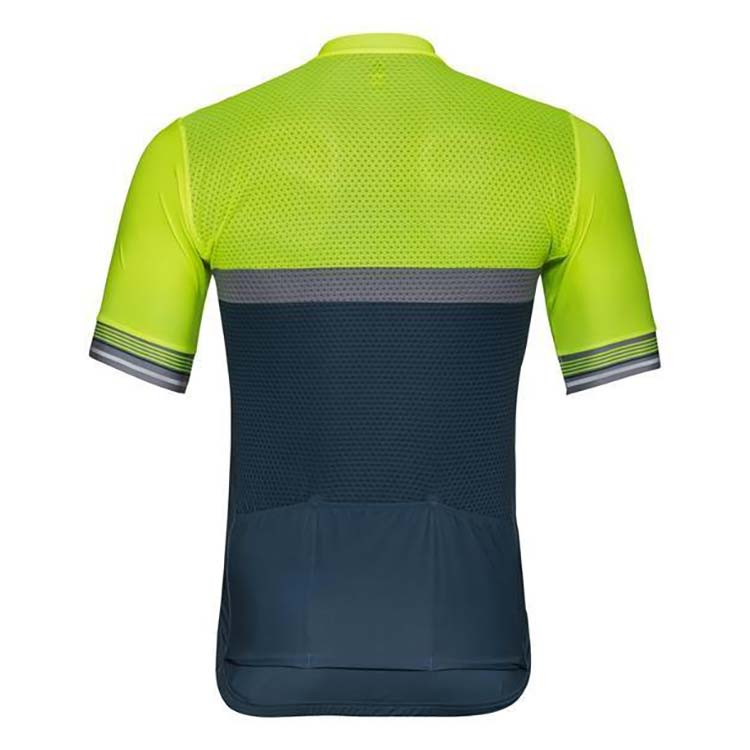 ODLO Zeroweight Ceramicool Pro Cycling Jersey