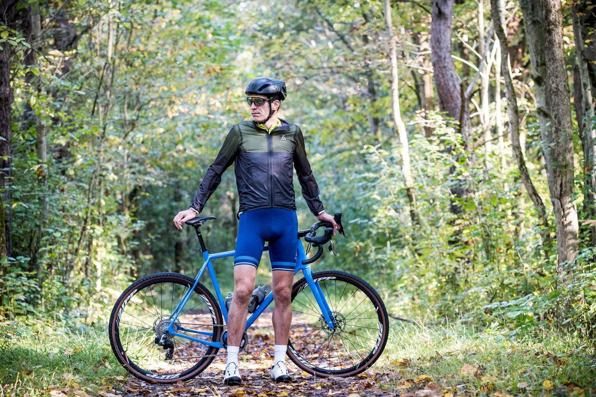 Odlo Zeroweight Review / ODLO Zeroweight Cycling Apparel / OPEN UP Bike