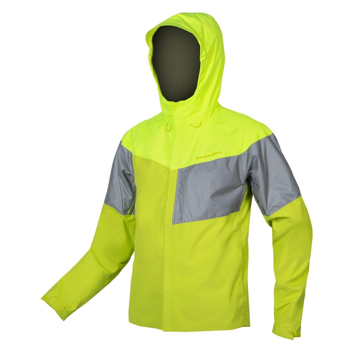 Urban Luminite 3 in 1 Jacket