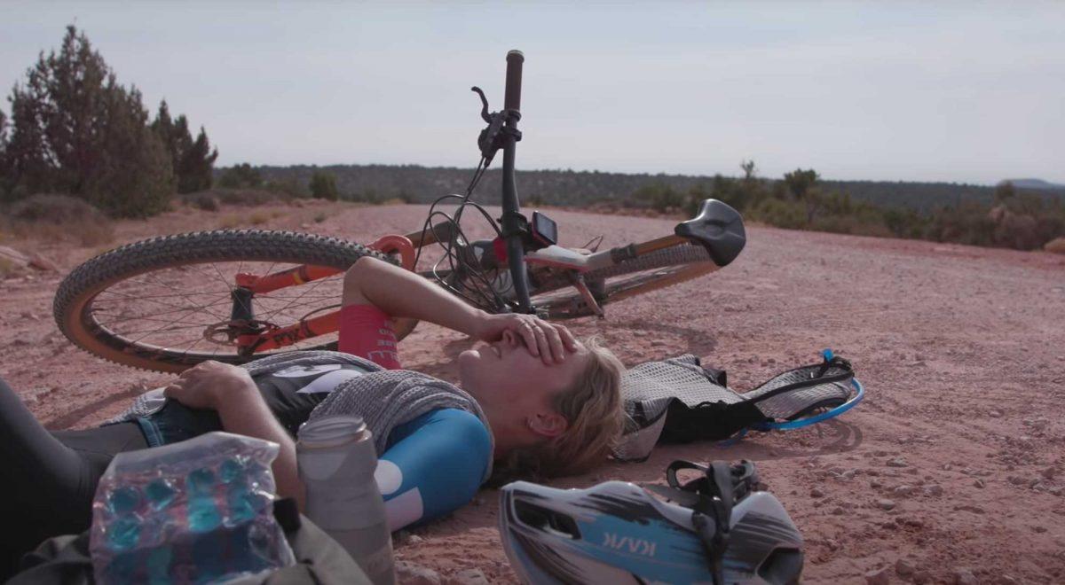 White Rim Trail Fastest Known Time