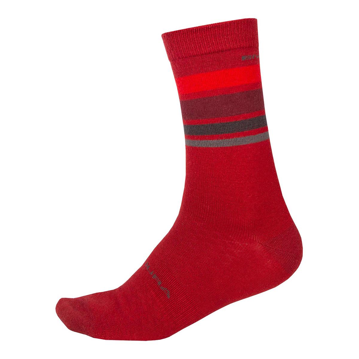 Endura BaaBaa Merino Sock