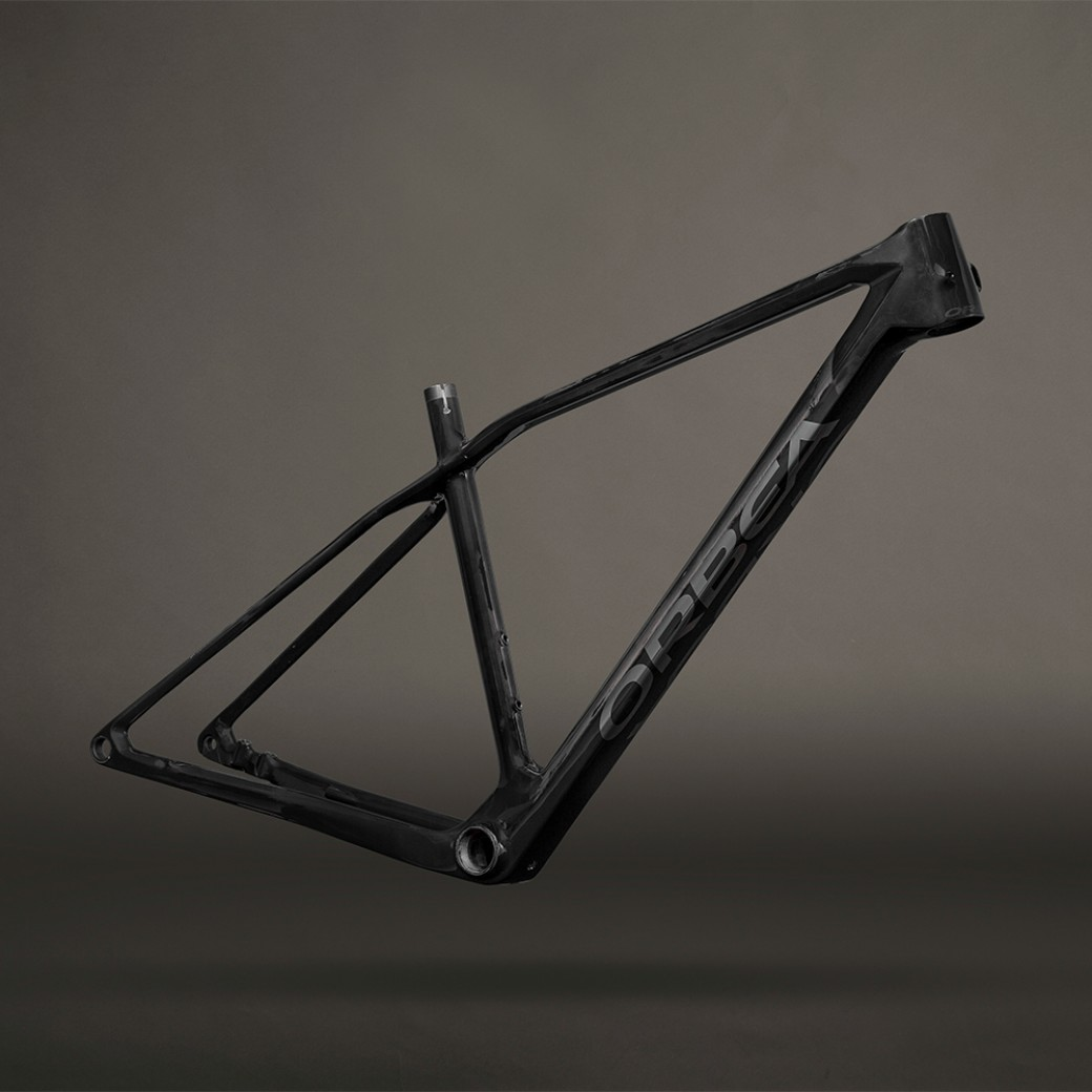 Orbea RAW Carbon