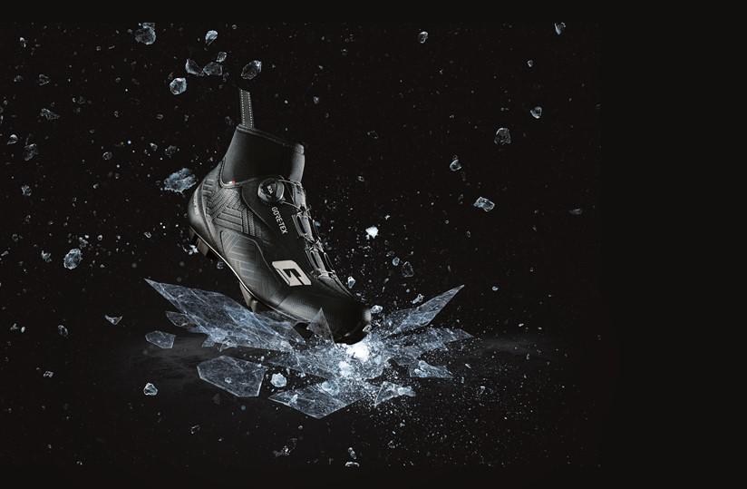 Gaerne G.Winter MTB shoes