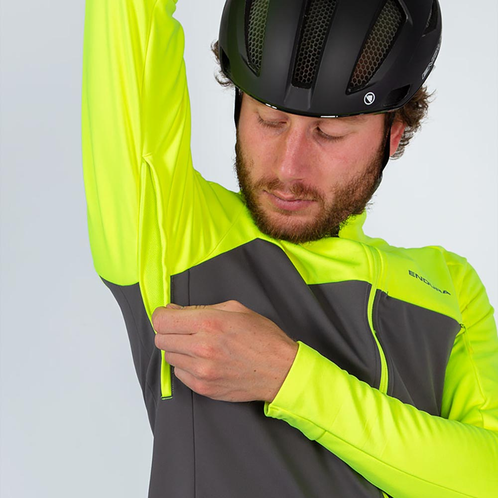 Endura Winter cycling apparel