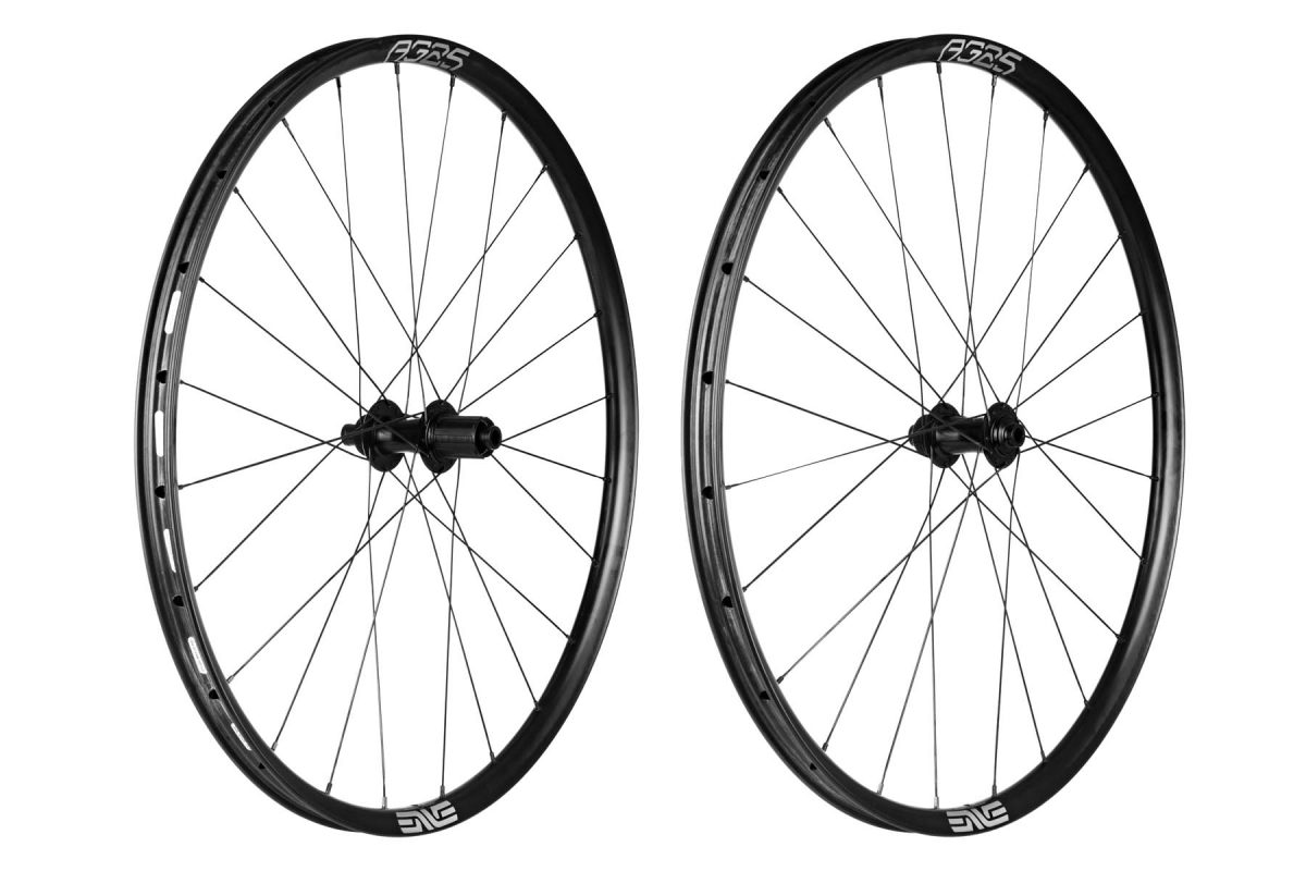 ENVE G Series Gravel Wheels