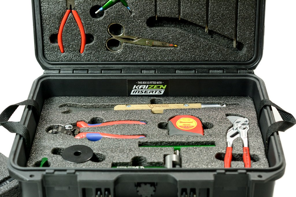 Abbey Team Issue Toolbox