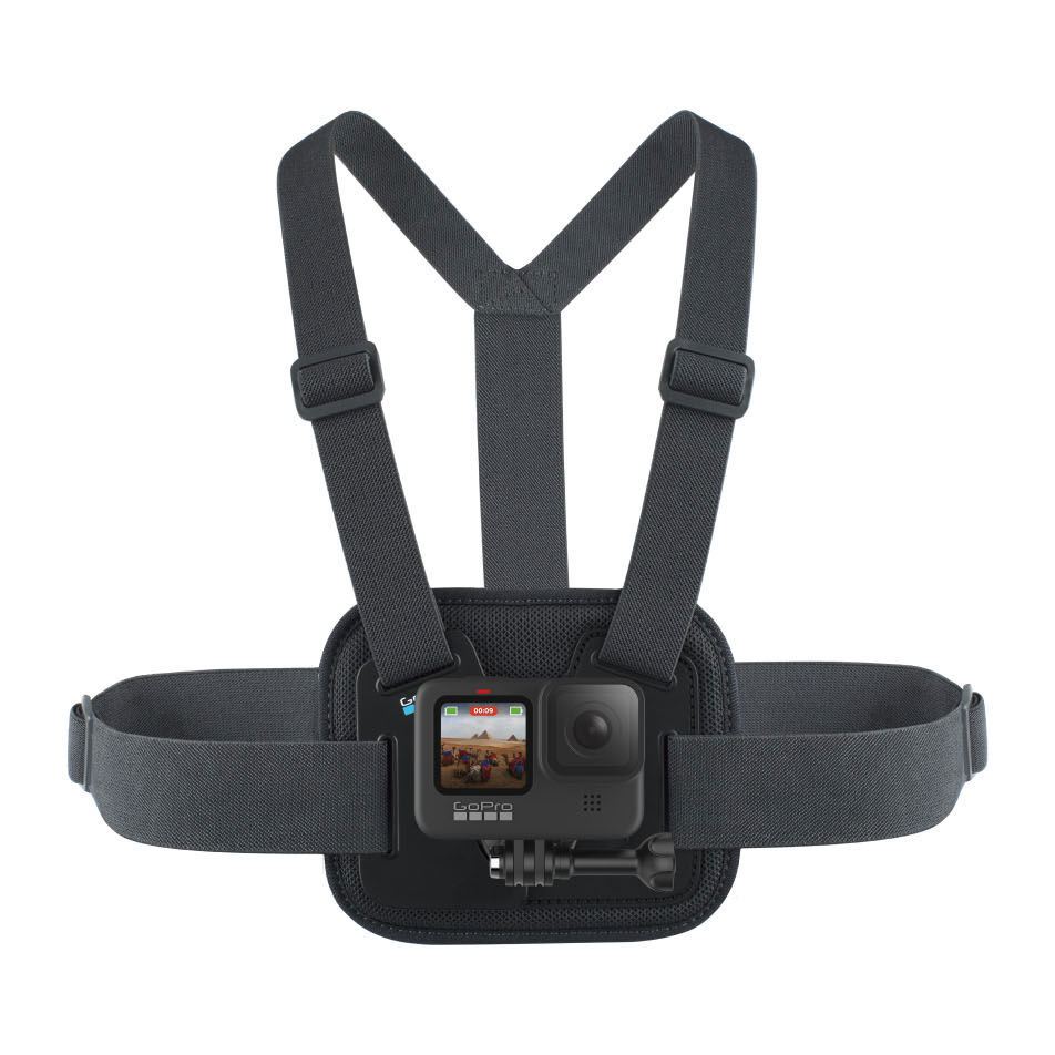 Chesty Performance Chest Mount