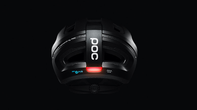 POC Omne Eternal bike helmet