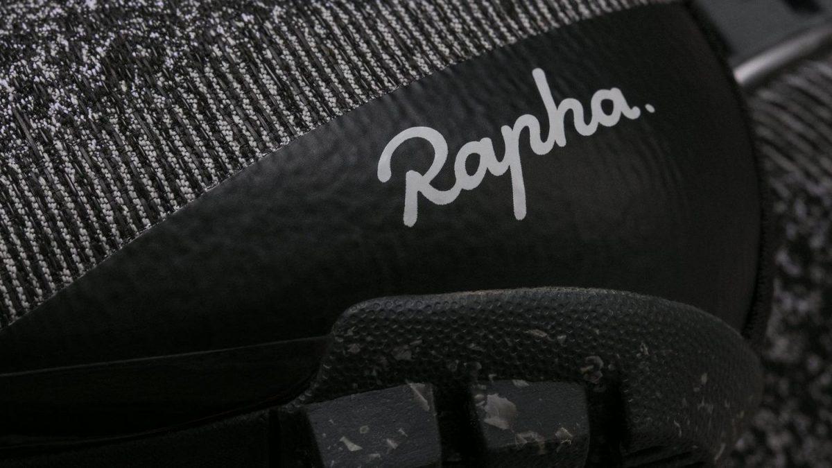 Rapha Explore Powerweave Gravel Shoe