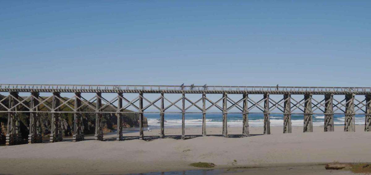 Wahoo Frontiers: Lost Coast