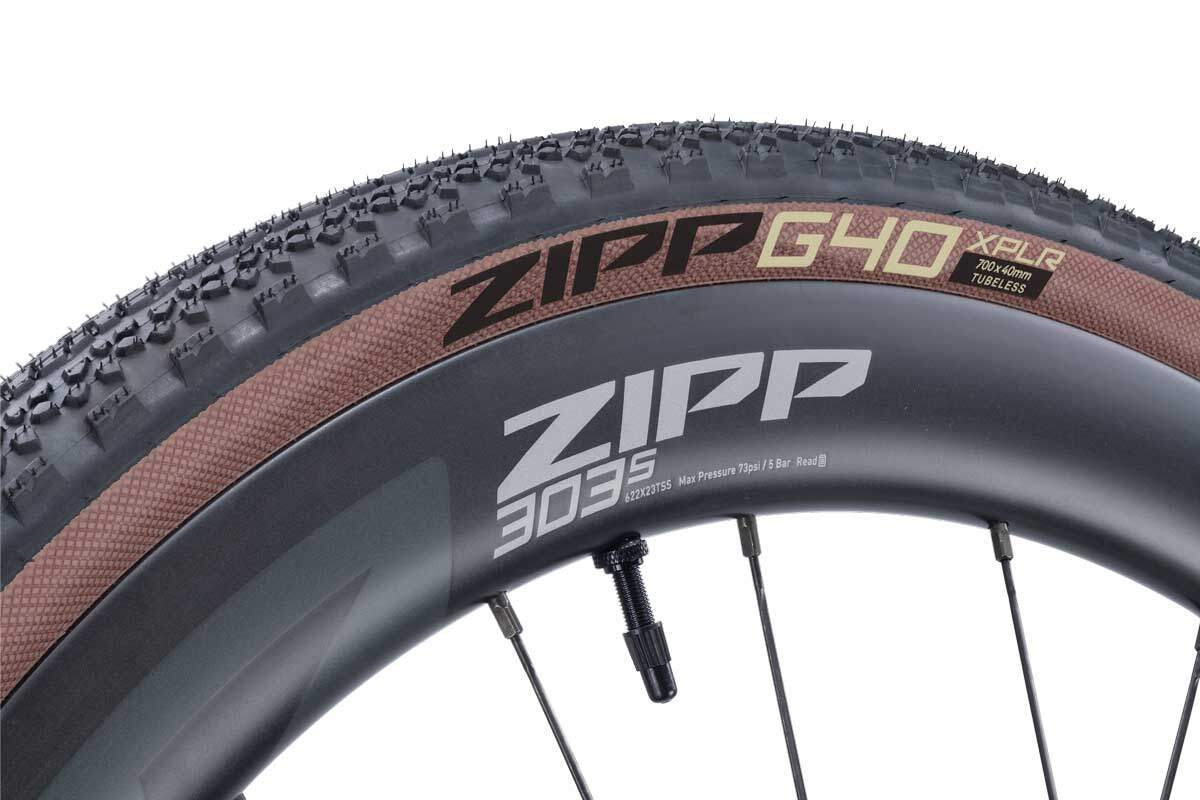Zipp G40 XPLR