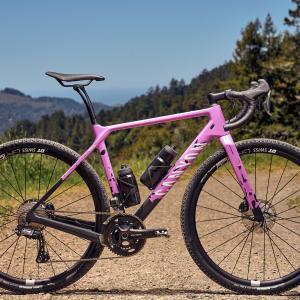Canyon Grizl Gravel Bike