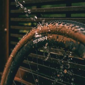 Roval Terra Wheel