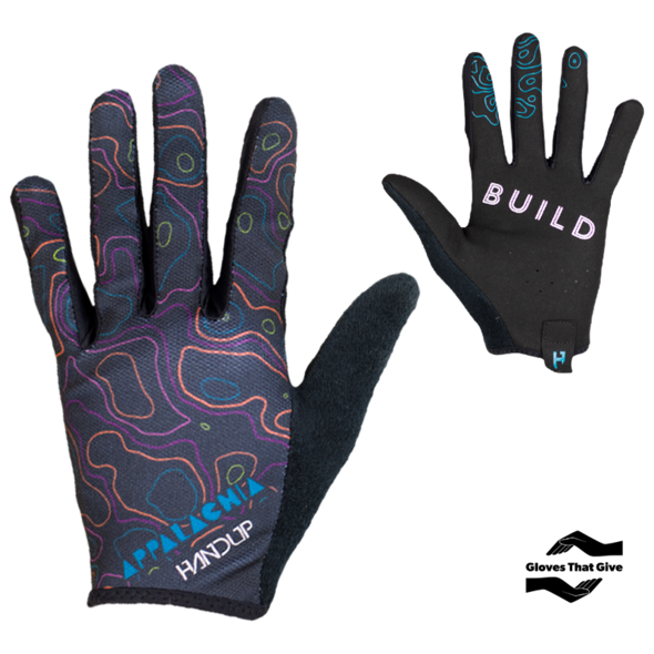 HANDUP Gloves that Give